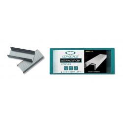 Sešívací spony CONCORDE No.10 - 1000 ks