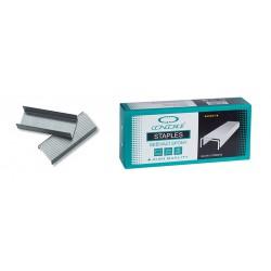 Sešívací spony CONCORDE 24/6 - 1000 ks