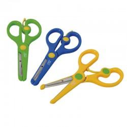 Dětské nůžky Easy s chráněnými hroty 13cm