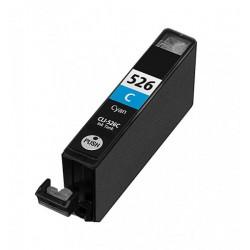 Canon CLI-526C - kompatibilní - včetně čipu