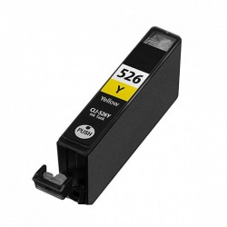 Canon CLI-526Y - kompatibilní - včetně čipu