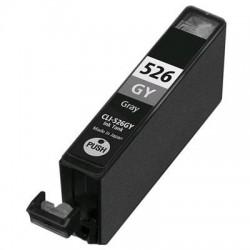 Canon CLI-526GY - kompatibilní - včetně čipu
