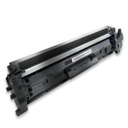 HP CF217A - 17A - (NO CHIP) kompatibilní toner