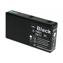 Epson T7911 XL - č.79 - kompatibilní - černý
