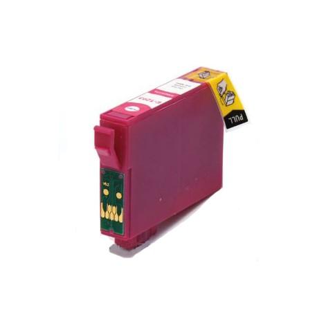 EPSON T1293 - kompatibilní - červený