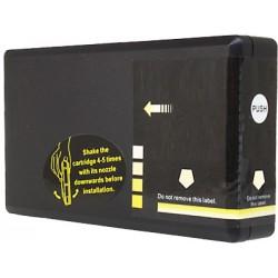 Epson T7014 XL - kompatibilní - žlutý
