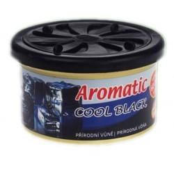 Aromatic Cool black - cool černá