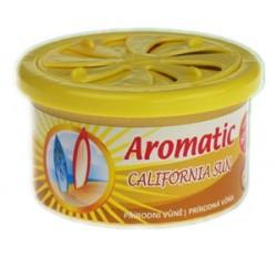 Aromatic California Sun - kalifornské slunce