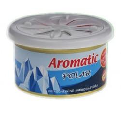 Aromatic Polar – polární