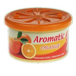Aromatic Orange – pomeranč