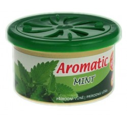 Aromatic Mint – máta