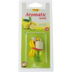 Aromatic Glass Lemon – citrón