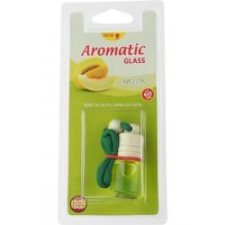 Aromatic Glass Melon – meloun
