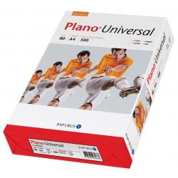Kancelářský papír PLANO UNIVERSAL - A4, 80g, 500 listů
