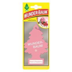 WUNDER-BAUM® Růže & malina