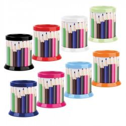 Stojánek na tužky ICO Ring - plast